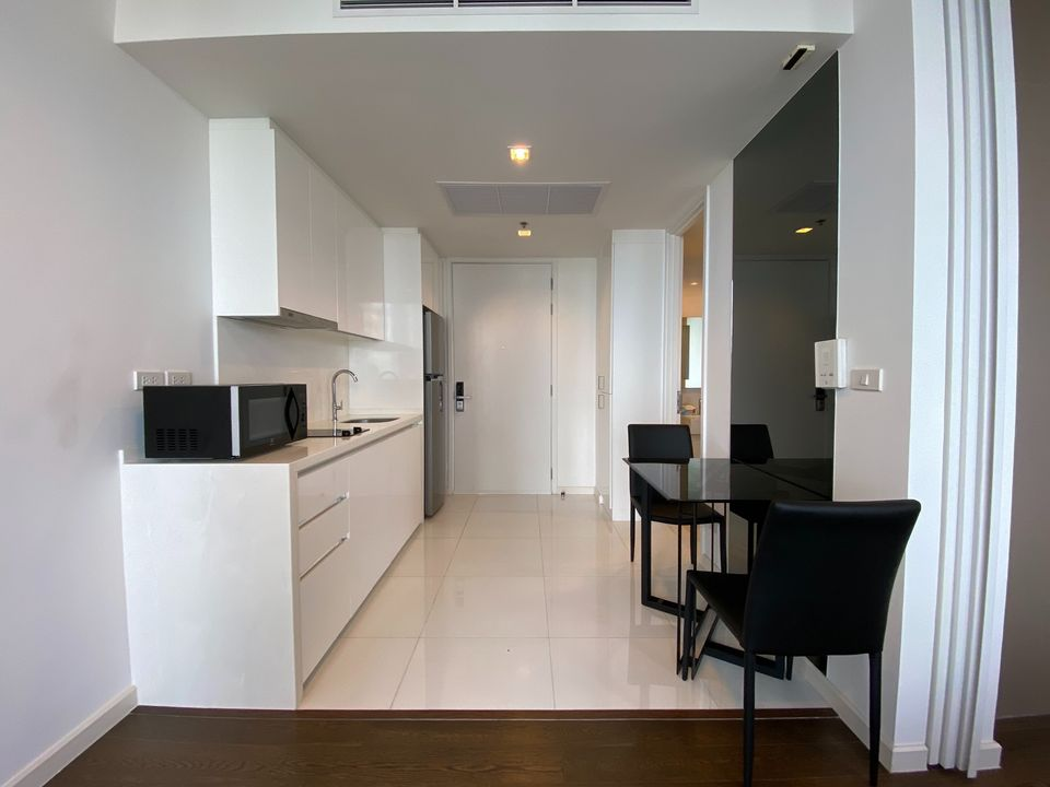 For RentCondoSathorn, Narathiwat : Nara 9 [for rent] 20,000. The final price has come out.